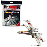 "Revell Modellbausatz ""easykit"" Star Wars: X-Wing Fighter - easykit Pocket"