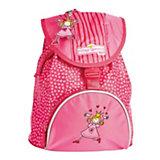 Sigikid 23060 Pinky Queeny: Rucksack