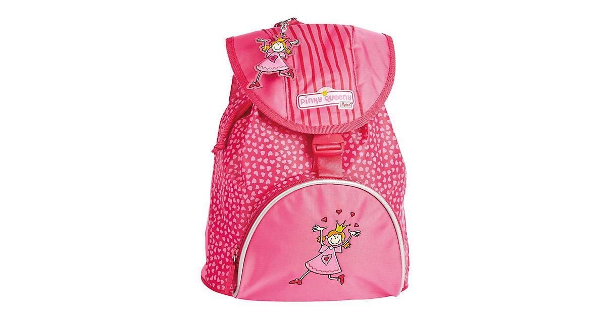 Kindergartenrucksack Pinky Queeny