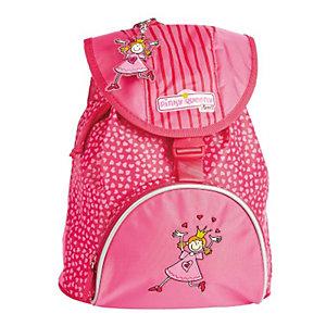 Pinky Queeny: Rucksack