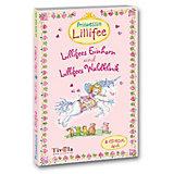 PC Prinzessin Lillifee Doppelpack: Lillifees Einhorn + Waldklinik