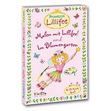 PC Prinzessin Lillifee Doppelpack: Malen + Im Blumengarten