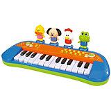 """Пианино """"Веселая ферма"""", Simba"""