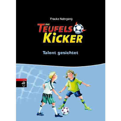 Die Teufelskicker: Talent gesichtet