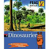 Frag doch mal ... die Maus: Dinosaurier