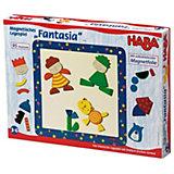 HABA 2286 Magnetspiel Fantasia