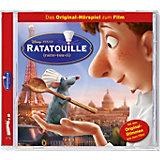 CD Ratatouille (Hörspiel)