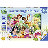 XXL Jigsaw - My Fairies - 100 pieces