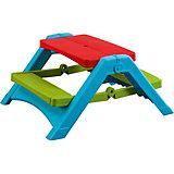 Складной стол для пикника, PalPlay