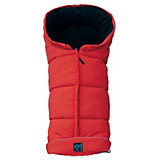 Footmuff Iglu Thermo Fleece - red