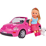 STEFFI Love EVI New Beetle
