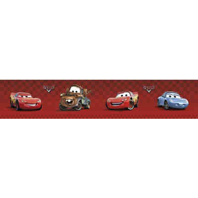 Bordüre Disney Cars, 5 m x 10,6 cm
