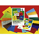 Plating Paper Set, 17-piece