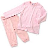 SANETTA Baby Schlafanzug