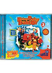 CD Kleiner Roter Traktor 03 (Geburtstag)