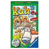 Mitbringspiel Kuh & Co.