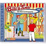 CD Bibi und Tina 56 (Überraschungsparty)