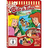 DVD Bibi und Tina 06 (Pony zum Knuddeln/Der Hufschmied)