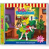 CD Bibi Blocksberg 33 (als Babysitter)