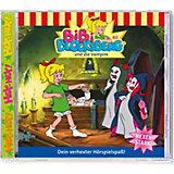 CD Bibi Blocksberg 40 (und die Vampire)