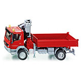 SIKU 3534 Mercedes Atego with Crane 1:50