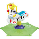 Fisher-Price - Hipp Hopp Zebra
