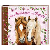 Meine Freundinnen und Freunde - Pferdefreunde Eintragalbum
