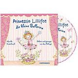 CD Prinzessin Lillifee: Kleine Ballerina