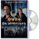 DVD Die Wilden Kerle 4: Angriff der Silberlichten