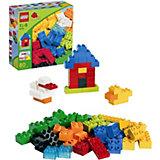 LEGO 6176 DUPLO: Grundbausteine (80 Teile)