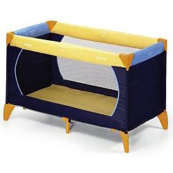 ����� Dream n Play, Hauck, yellow/blue/navy