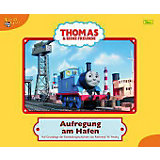 Thomas und seine Freunde: Aufregung am Hafen