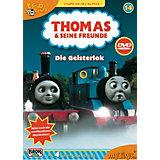 DVD Thomas und seine Freunde 14 - Die Geisterlok