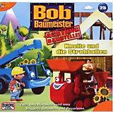 CD Bob der Baumeister 25: Knolle und die Heuballen