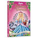 DVD Barbie: Prinzessin der Tierinsel