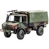 Военный автомобиль Унимог (Lkw 2t tmilgl)