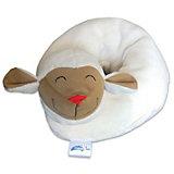 Baby Nackenkissen Schaf, 65 cm x 10 cm