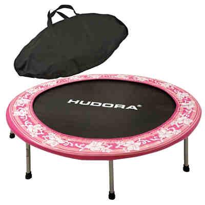 trampolin 140 cm faltbar hudora mytoys. Black Bedroom Furniture Sets. Home Design Ideas