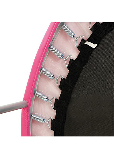 Faltbares Trampolin Trend Color, 140 cm