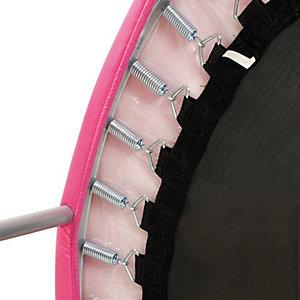 Trampoline foldable Trend Color, 140 cm Ø
