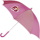 Pinky Queeny: Umbrella