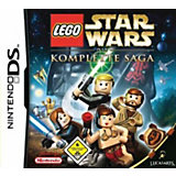 NDS LEGO Star Wars - Die komplette Saga