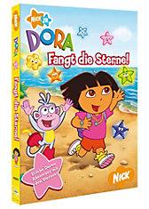 DVD Dora: Fangt die Sterne!