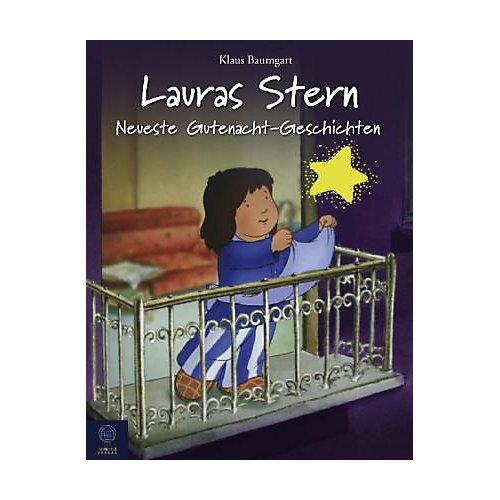 Lauras Stern - Neueste Gutenacht-Geschichten