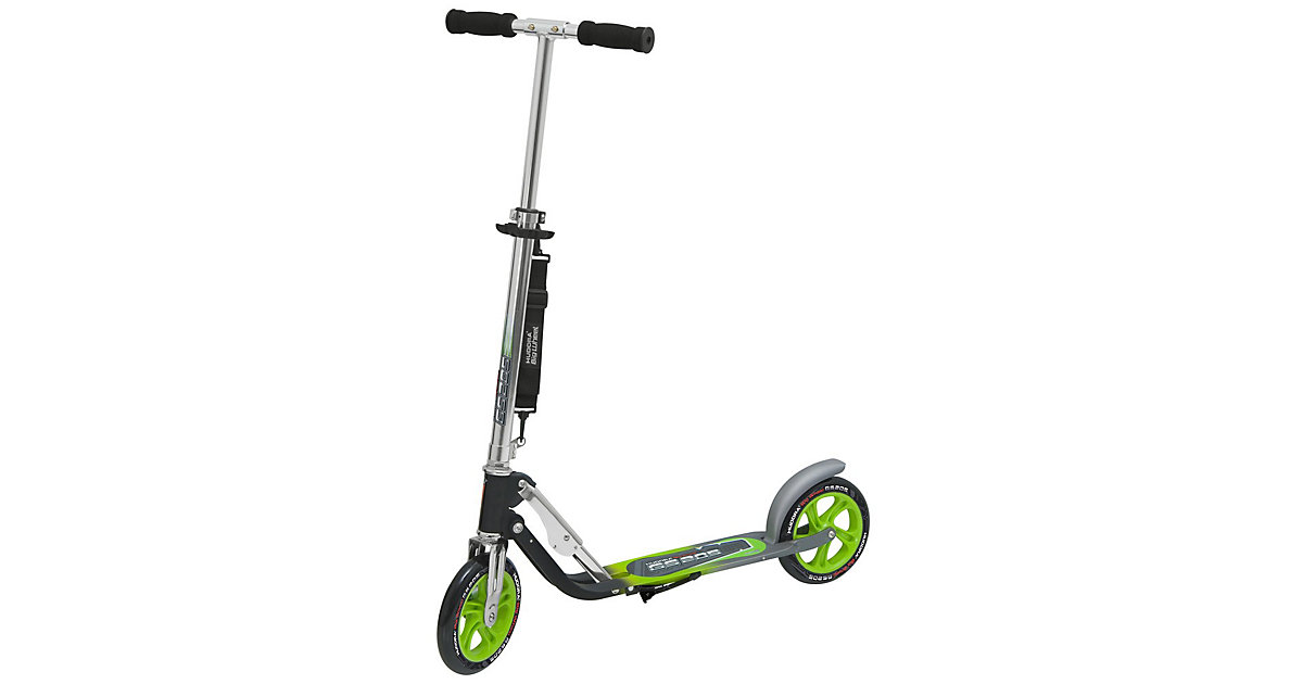 Scooter Hudora Big Wheel GS 205 grün