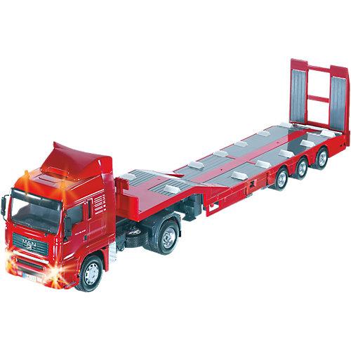 SIKU 6721 Control 32 RC - Truck