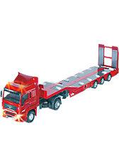 SIKU 6721 Control 32 RC - Truck MAN LKW Tieflader 1:32