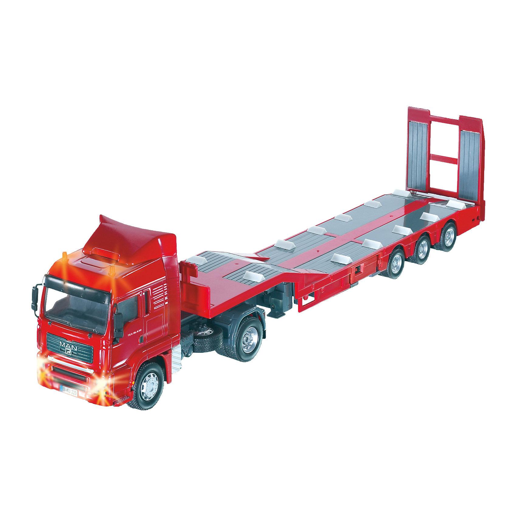 6721 Control 32 RC - Truck MAN
