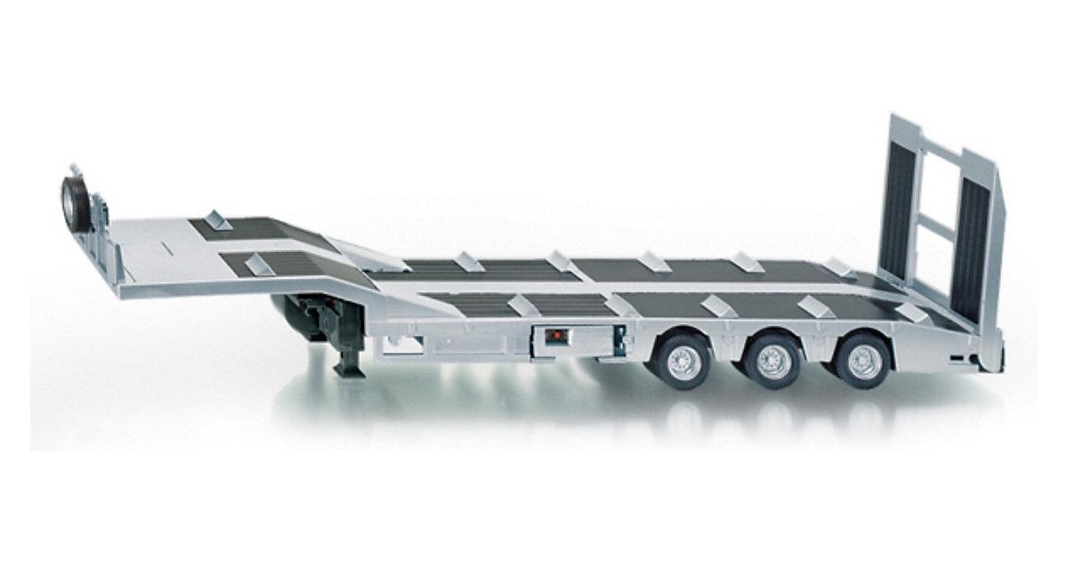 6723 Control 32 RC - Truck 3-Achs-Tieflader-Anhänger LKW 1:32 Kinder