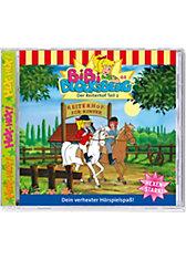 CD Bibi Blocksberg 44 (Der Reiterhof 02)